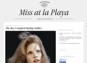 missatlaplaya.blogspot.com.es