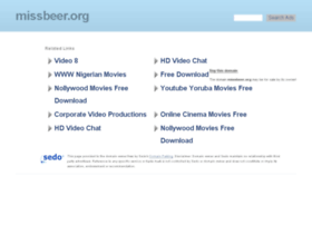 missbeer.org