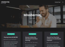 missberniej.com