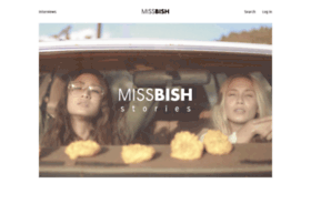 missbish.com