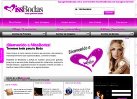 missbodas.com
