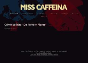 misscaffeina.com