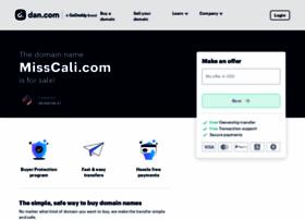 misscali.com