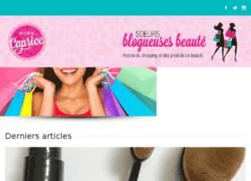 misscapricebeaute.com