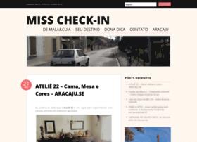 misscheck-in.com