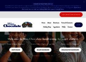 misschocolate.com