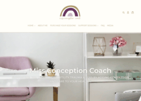 missconceptioncoach.wordpress.com