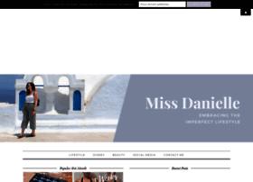 missdanielle.com