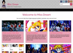 missdream.org