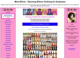 Missethnic.com