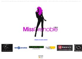 missgrenoble.com