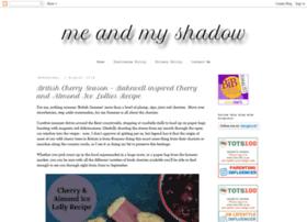 missielizzie-meandmyshadow.blogspot.com