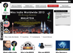 missindia-worldwide.com