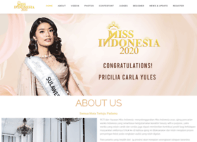 missindonesia.co.id