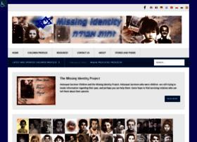 missing-identity.net