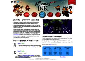 missing-ink.com