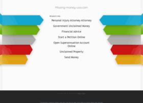 missing-money-usa.com