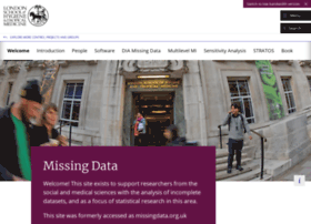 missingdata.lshtm.ac.uk