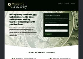 missingmoney.com
