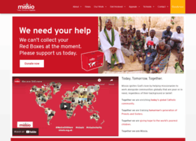 missio.org.uk