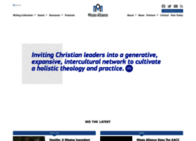 missioalliance.org