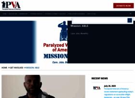mission-able.com