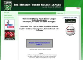 mission-calnorth.sportsaffinity.com