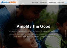 mission-minded.com