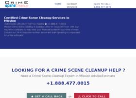 mission-texas.crimescenecleanupservices.com