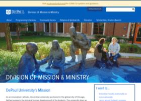 mission.depaul.edu