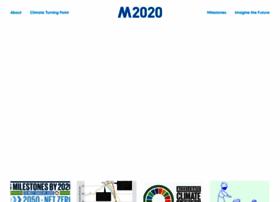 mission2020.global