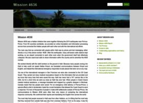 mission4636.org