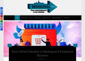missionalcall.com