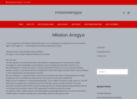 missionarogya.org