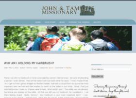 missionarytrek.com