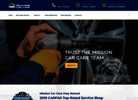 missioncarcarekaty.com