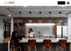 missionconstruction.com
