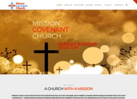 missioncovorange.org