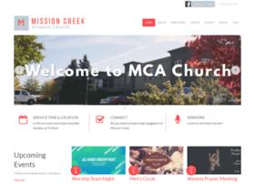 missioncreekalliance.com