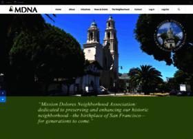 missiondna.org