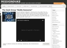 missionduke.com