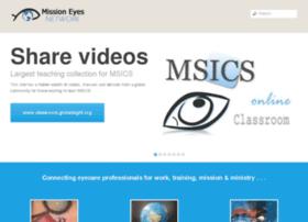 missioneyes.net