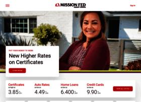 missionfcu.org
