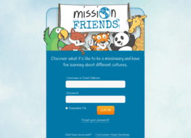 missionfriends.lcms.org