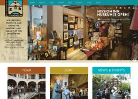 missioninnmuseum.com