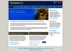 missionir.com