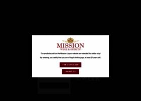 missionliquor.com
