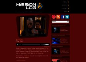 missionlogpodcast.com