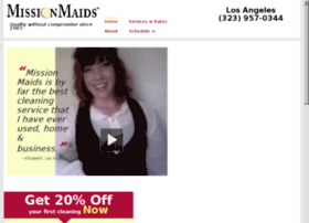 missionmaids.com