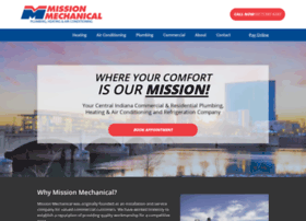 missionmechanical.com